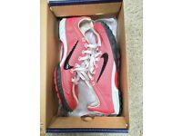 Nike Running Spikes- Uk Size 3.5