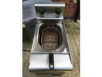 Electric frier