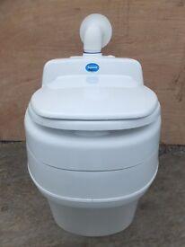 Separett Composting Toilet