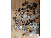 Cables, Adaptors, Connectors etc.