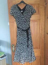 Size 12 country casuals dress