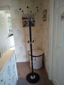Coat stand, lovely retro, good condition