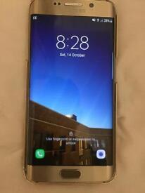 Samsung s6 edge swap