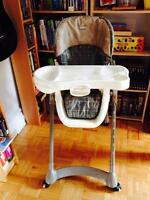 Chaise haute-High Chair