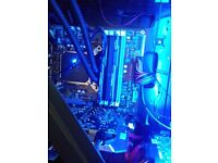core i7 pc extremely cheap no gpu all high end parts