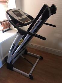 Reebok Z8 folding treadmill