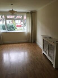 Spacious one-bedroom flat to rent, Milverton, north Leamington