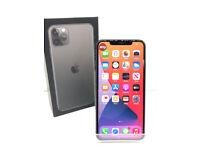 APPLE IPHONE 11 PRO MAX 512GB (UNLOCKED)