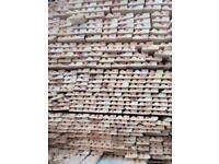 """New timber 3"""" x 14 ft architrive"""