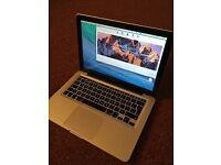 MacBook Pro 13 i5 4GB 2012 (swap for iMac)