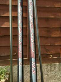 2 poles for sale- leeda advance
