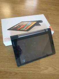 "Lenovo yoga 3 - 8"" tablet"