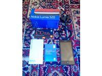 Nokia Lumia 520. Excellent Condition on orange network