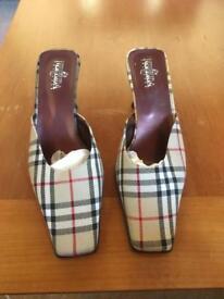 Nereida shoes