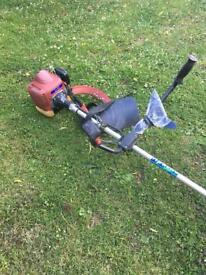 Kawasaki TH43 engined strimmer for sale