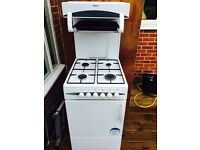 Beko over the top cooker excellent condition
