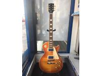 Gibson Traditional Les Paul