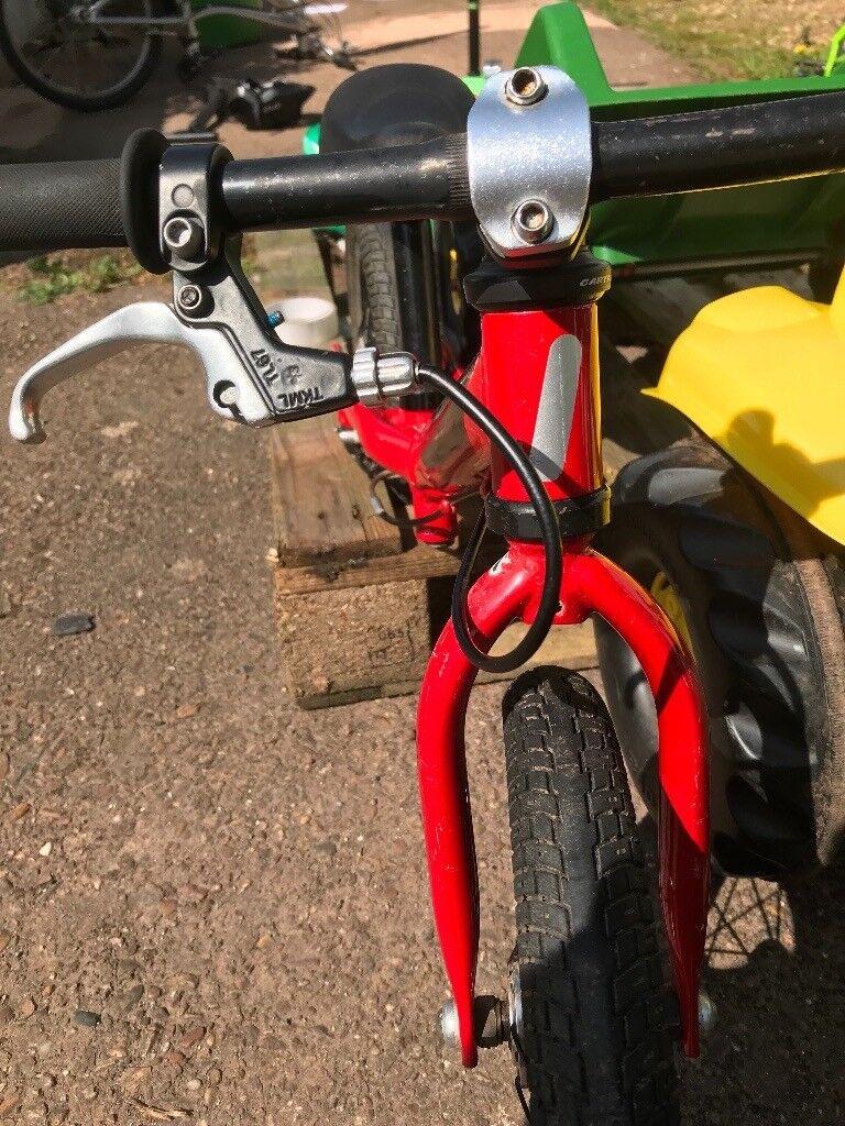Isla Balance Bike Rothan Good Condition Simply The Best