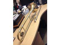 Emperor Trombone