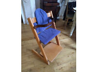 Stokke Trip Trap high chair