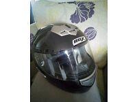 Bike Helmets and jackets for sale