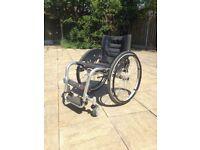 GTM Endeavour Wheelchair