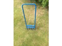 Lawn Aerator - take cores out of your lawn - Get water & air in... £10.00 only