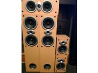 Koda Av850 Speakers