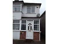 3 BED HOUSE TO LET OR SHARE IN NORTHFLEET, GRAVESEND. KENT. 07940509999