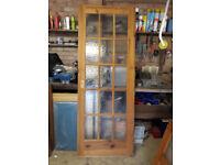 Pine internal doors selection - FREE!!!!