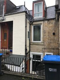 2 bedroom flat, Minto Place, Hawick