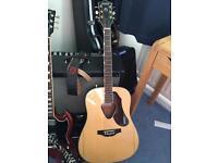 Gretsch G5034 Dreadnought Acoustic Guitar