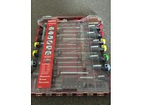 55 PIECE SCREWDRIVER SET BRAND NEW UNOPENED