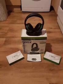 Turtle beach elite 800x headphones for Xbox one