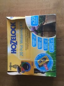 Hozelock 20 pot Watering Kit