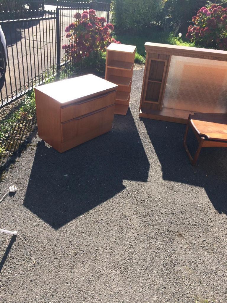 teak retro furniture buffet table teak retro furniture items living room in whitefield