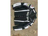 SOLD SOLD SOLD Motorcycle leathers Triumph & RST