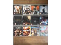 PS3 Games Offers