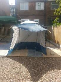 Quest Elite Drive Away Awning