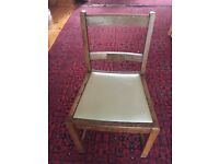 pair of dining chair