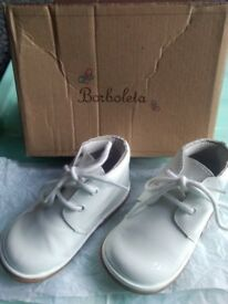 baby boy shoes size 3 patent
