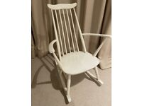 Ercol Goldsmith Rocking Chair Shabby Chic