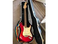 Fender Stratocaster MZ
