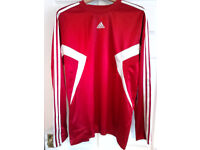 ADIDAS SPORTS TOPS.
