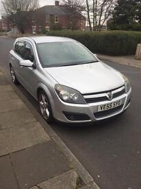 Vauxhall astra 1.9 cdti sri 150bhp