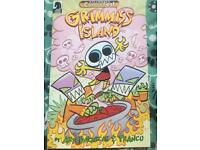 Grimmiss Island