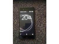 Sony Xperia xz1 brand new