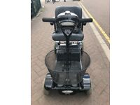 Sterling Sapphire LS2 Mobility Scooter - Two New Batteries Fitted