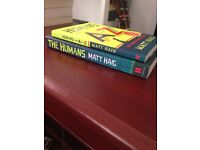 (BOOKS) The humans&Humans:A-Z