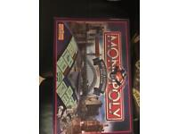 Gateshead and Newcastle monopoly